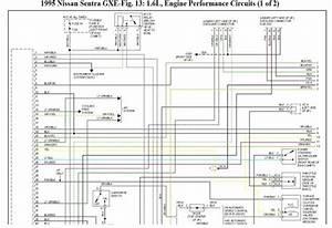 2005 Nissan Sentra Fuse Box Diagram