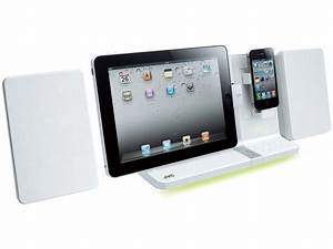 Ipad Iphone Ladestation : jvc ux vj3 dockingstation f r iphone ipod und ipad audio video foto bild ~ Markanthonyermac.com Haus und Dekorationen