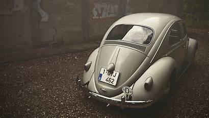 Beetle Vw Volkswagen Wallpapers Desktop Backgrounds Oldtimer