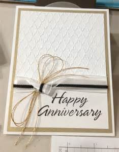 Pinterest Stampin Up Anniversary Cards
