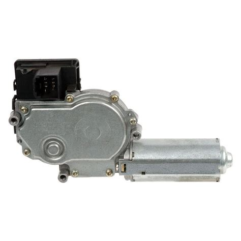 repair windshield wipe control 2006 lincoln navigator electronic toll collection a1 cardone 174 lincoln navigator 2006 remanufactured windshield wiper motor