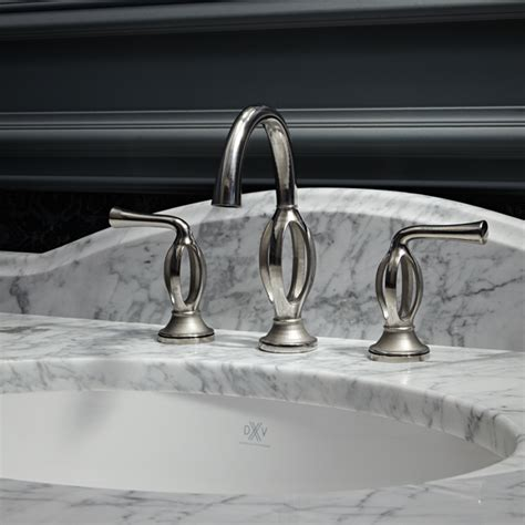 Dxv 3d Printed Faucets by Trope 3d Faucet Dxv