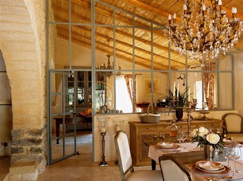 French Country Decor Ideas And Photos By Decor Snob: Dream French Country Stone House