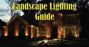 Low Voltage Landscape Lighting Installation Guide