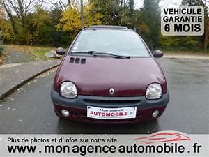 Voiture Occasion Aytre : voiture renault twingo 1 2 i occasion essence 2001 173270 km 2890 aytr charente ~ Gottalentnigeria.com Avis de Voitures