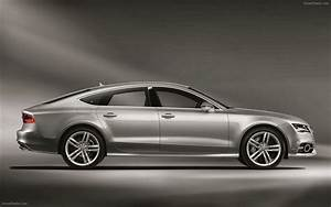Audi A7 Sportback Versions : 2019 audi s7 sportback undergoes first tests at the ring 2014 us version illinois liver ~ Maxctalentgroup.com Avis de Voitures