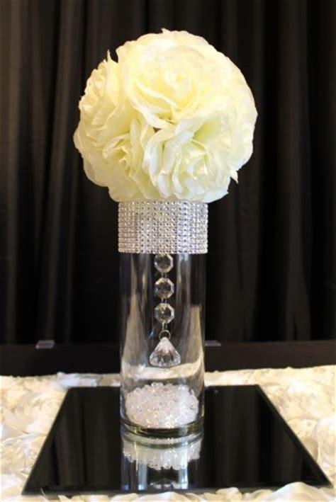 centrepieces table decor exquisite   wedding