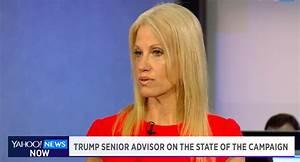 Trump senior adviser on female voters [Video]