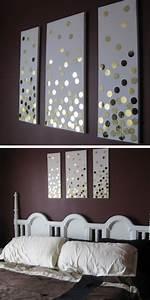 Unique diy wall decor ideas on