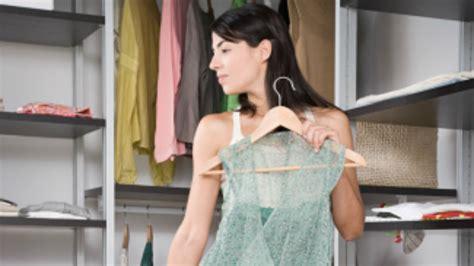 Getting Dressed Women Dread It Stylecaster