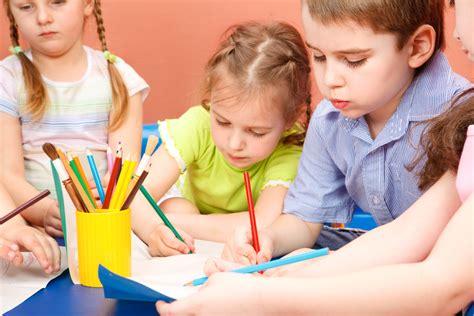 creative development ages   scholastic parents