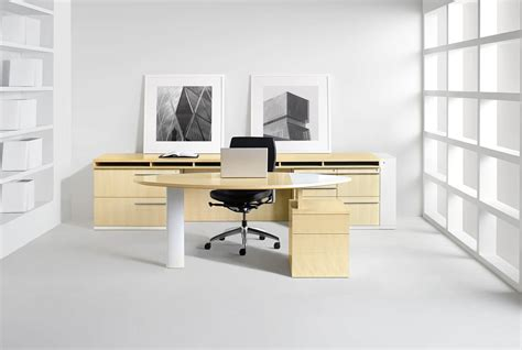 Modern Office Desk Design For Home Office Or Office