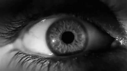 Cyborg Eye Eyes Gifs Sci Fi Blink