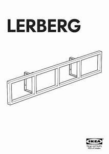 Ikea Lerberg Cd