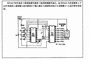 2-10 System Decoding Circuit - Basic Circuit
