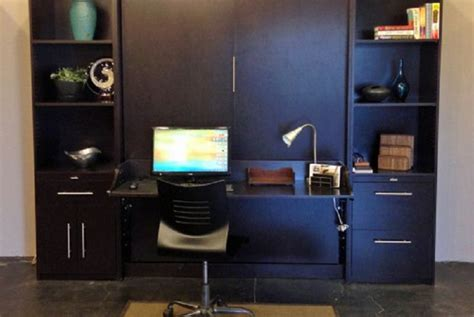 murphy bed office desk combo 1000 images about murphy bed desk combo on pinterest