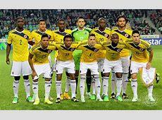 Colombia en las Clasificatorias a Rusia 2018 – Especial de