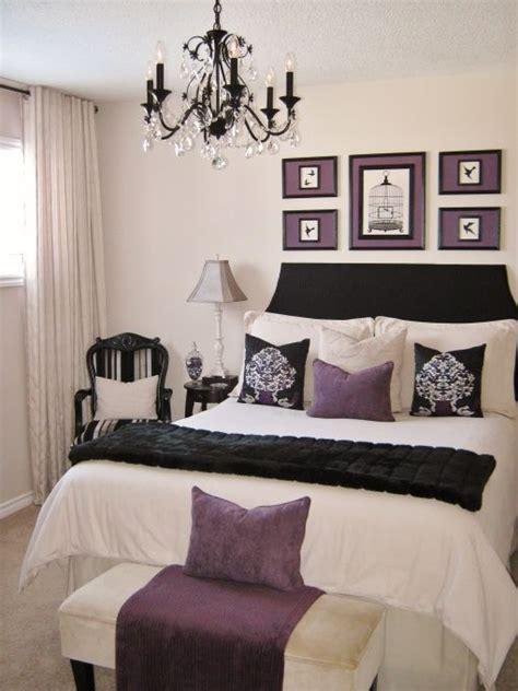 Best 25+ Romantic Purple Bedroom Ideas On Pinterest