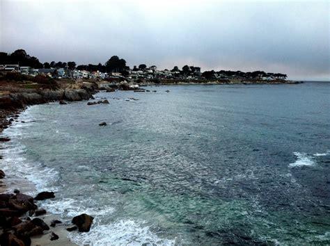 Best Beaches In Monterey Old Monterey Inn