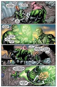 Exclusive: GREEN LANTERN CORPS #5 4-Page Preview - Comic Vine