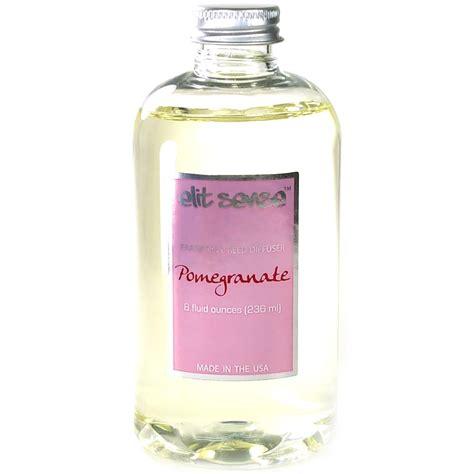 fragrance oil diffuser l pomegranate reed diffuser refill oil 8 oz ebay