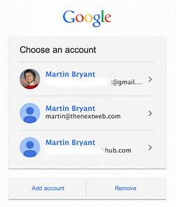 new google apps sign in page rolls out With google docs login screen