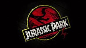 Jurassic Park 4 desktop 1 by mattavina on deviantART