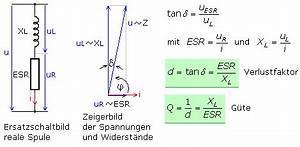 Induktivität L Berechnen : induktivit t spule rechner dekoration bild idee ~ Themetempest.com Abrechnung
