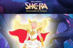 She-Ra's Netflix redesign controversy, explained - Vox