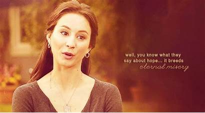 Spencer Hastings Liars Pretty Pll Quotes Hope