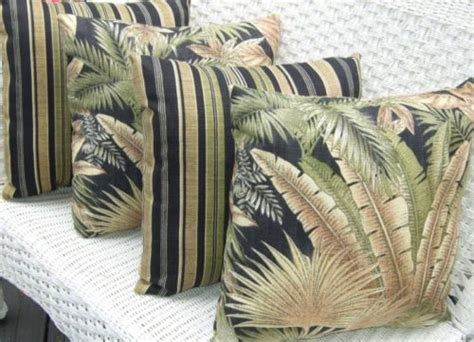 set    indoor outdoor decorative throw pillows