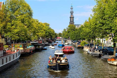 canals of amsterdam wikipedia