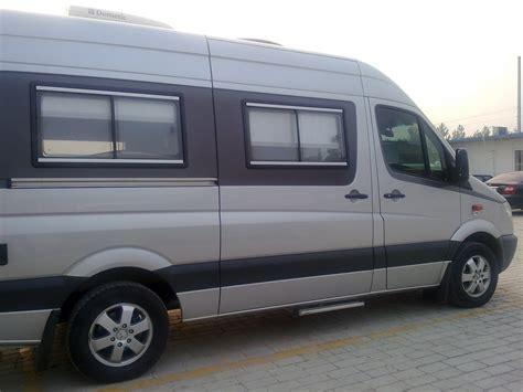 Signature custom conversion sprinter van. Car Fever: Mercedes-Benz Sprinter Luxury Van for Tycoon and Big spender in China