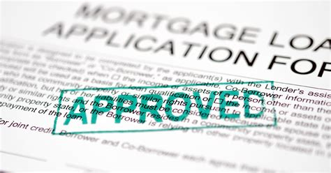 Pre-approved For A Mortgage, Now What?