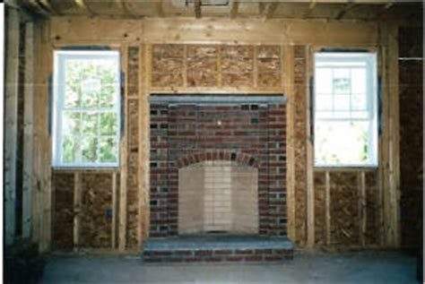 rumford fireplace kit products services