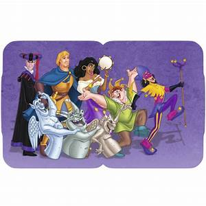The Hunchback Of Notre Dame Zavvi Exclusive Limited