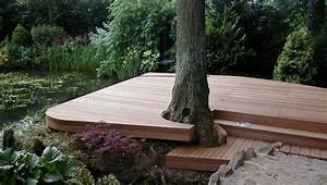Bois De Terrasse : terrasse bois et composite socobois ~ Preciouscoupons.com Idées de Décoration