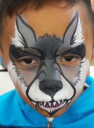 best animal face painting ideas and images on bing find what you