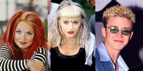 20 Embarrassing 90s Beauty Trends