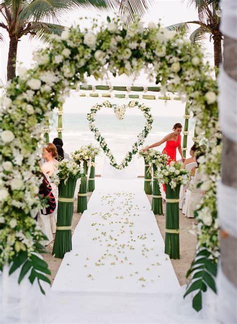 decoration exterieur mariage mc immo
