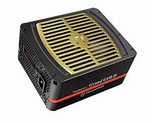 Thermaltake Toughpower Grand 1050W 80 Gold Fully Modular