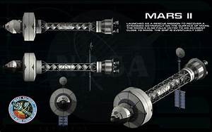 Mission To Mars - Mars II ortho by unusualsuspex on DeviantArt