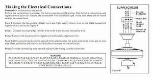 Ceiling Fan Installation Instructions Pdf