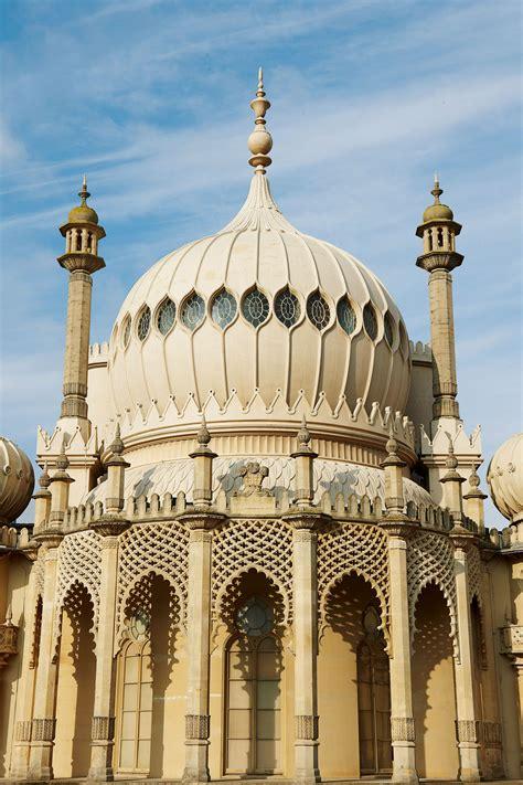 Royal Pavilion: Inspirational Destinations   The English Home