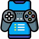 Mobile Icon Icons Gaming Flaticon
