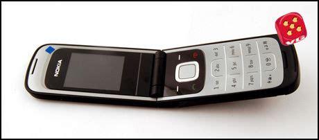 test av nokia 2720 fold mye for pengene mobil og tele vg