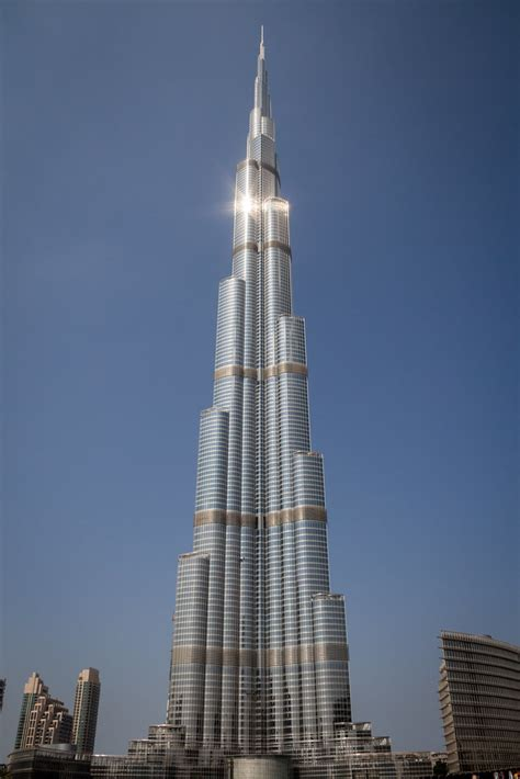 burj khalifa     picture  original size   flickr