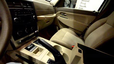 used jeep liberty interior 2009 jeep liberty sport 4x4 stk 29438sa for sale at