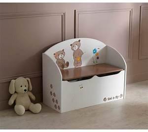 Coffre Jouet Bebe : coffre jouet winnie images ~ Preciouscoupons.com Idées de Décoration