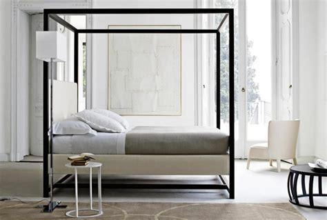 vorhang für bett himmelbett grau bestseller shop f 252 r m 246 bel und einrichtungen